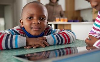 עודף משקל בקרב ילדים