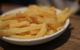 טבלת קלוריות לשומן