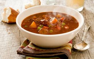 מרקים דיאטטיים לחורף
