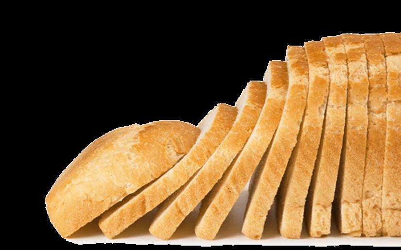6 סיבות מדוע אתם צריכים להפסיק לאכול לחם לבן