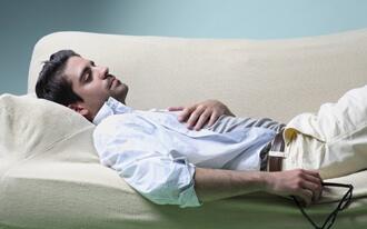 על הקשר בין שעות שינה והרזייה