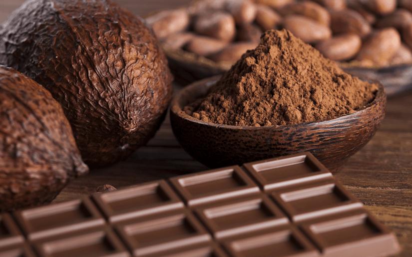 קינוח - שוקולד