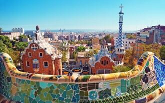 לעשות ספורט בברצלונה
